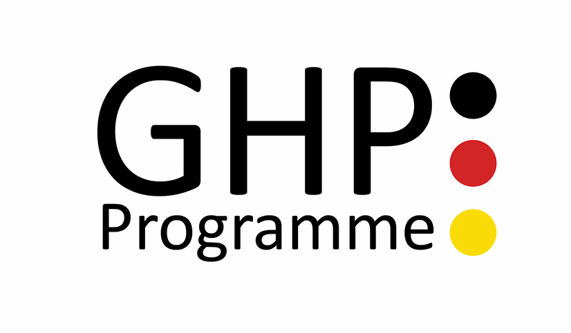 Global Health Protection Programme - Link to homepage